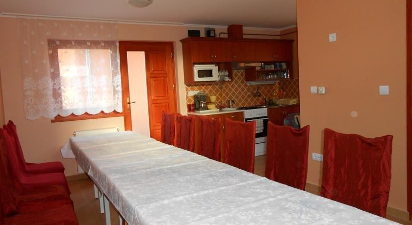 ABBA Gyula apartman - dream vacation