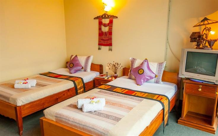 Maly Hotel - dream vacation