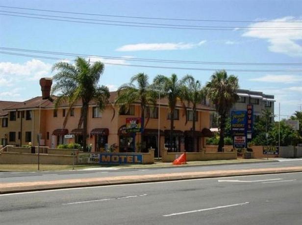 Photo: Gold Coast Inn Gold Coast