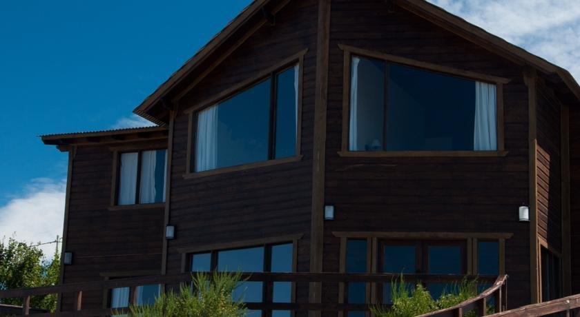 Hosteria Elken - dream vacation