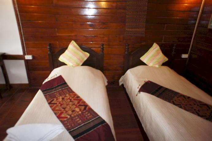 Thavonsouk Resort - dream vacation