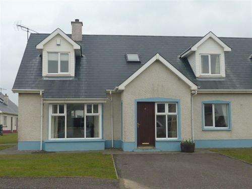 Portbeg Holiday Homes at Donegal Bay - dream vacation