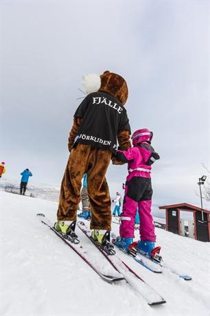 Gammelgarden Ski Lodge - dream vacation