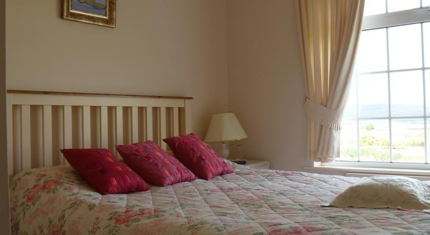 Sea Breeze Bed and Breakfast - dream vacation