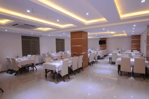 Grand Hasankeyf Hotel - dream vacation