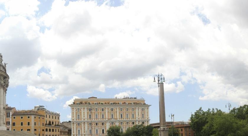 Hotel Soggiorno Emanuela, Roma - Offerte in corso