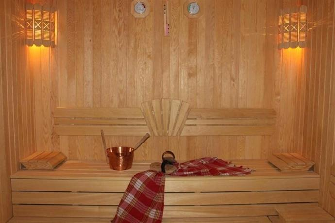 Highway Hotel Bolu - dream vacation