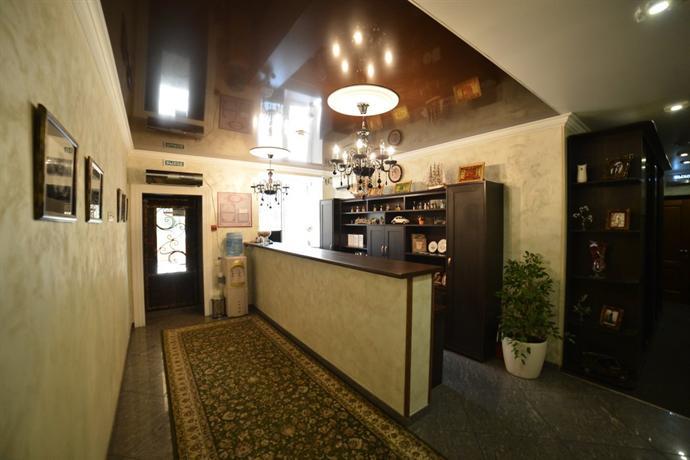 Гостинично-ресторанный комплекс Веретено