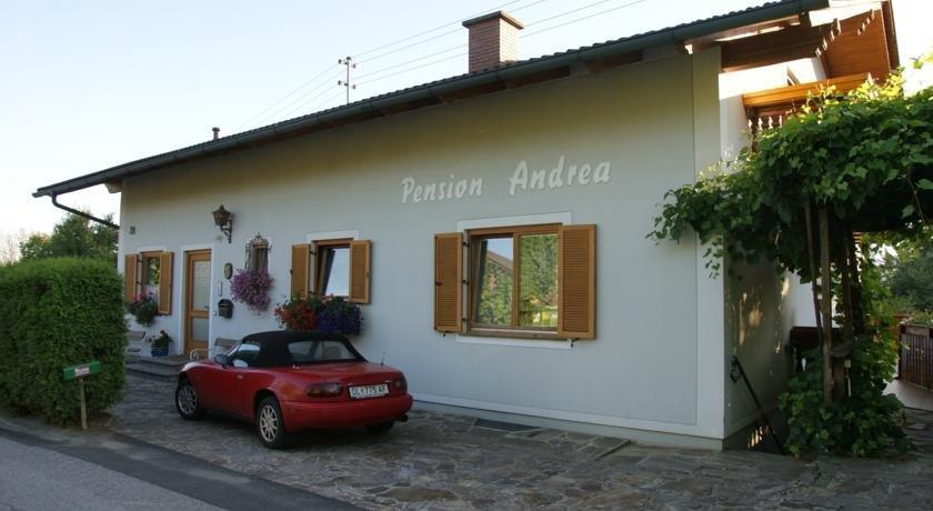 Pension Andrea Sankt Peter im Sulmtal - dream vacation