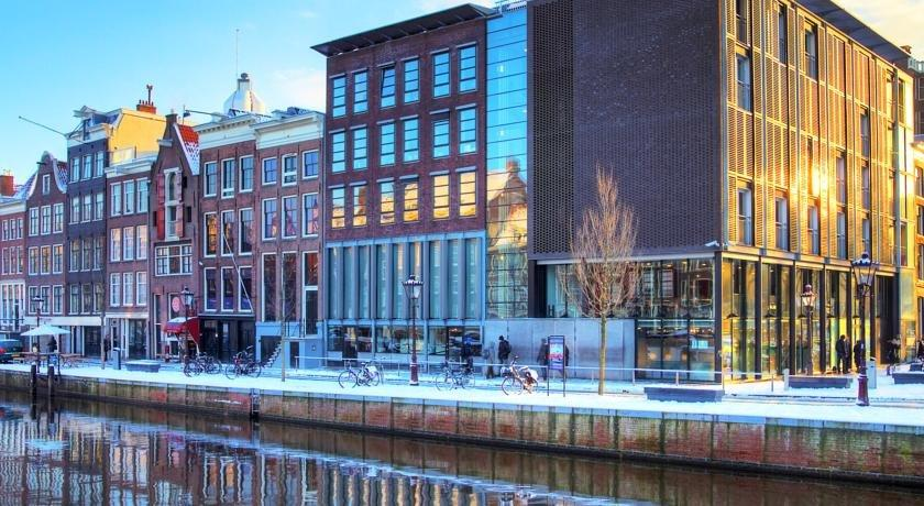 Apartment jordaan canal view amsterdam compare deals Amsterdam hotels deals