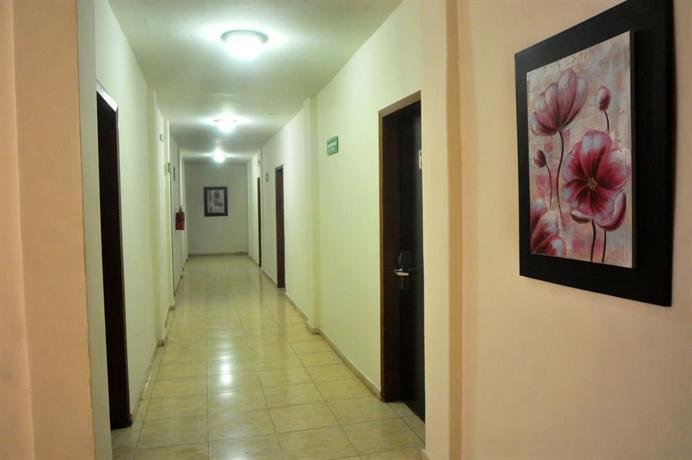 Hotel America Centro - dream vacation