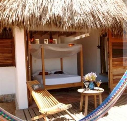 Un Sueno Cabanas Del Pacifico - dream vacation