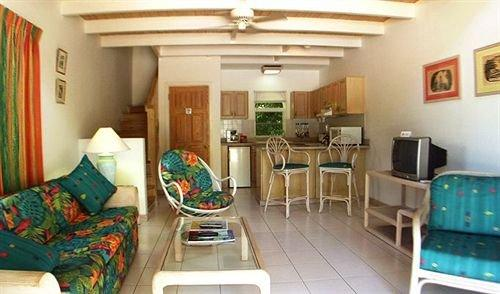 Dickenson Bay Cottages - dream vacation