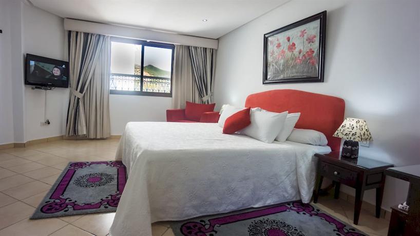 Hotel Parador Chefchaouen - dream vacation