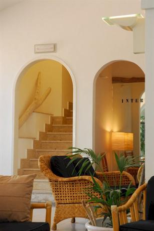 Grand Hotel Santa Domitilla - dream vacation