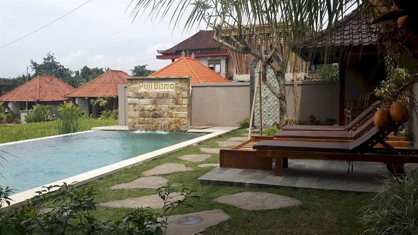 Puji Bungalow - dream vacation