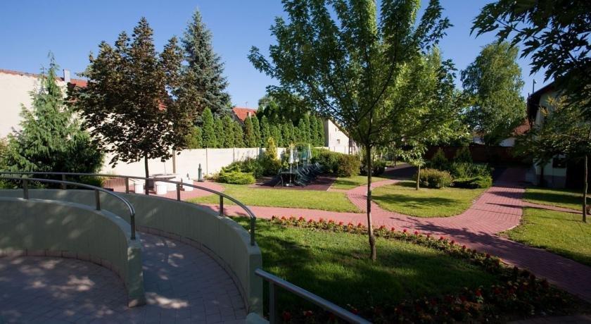 D-Hotel Gyula - dream vacation