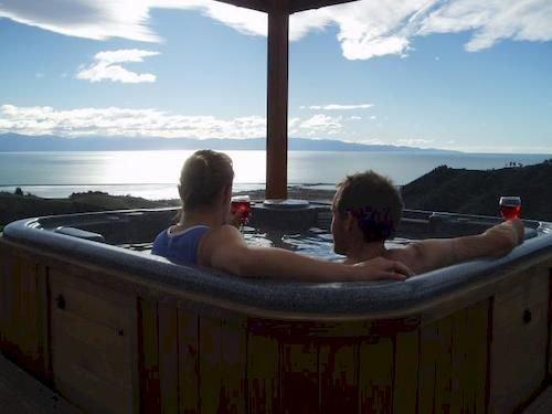Parautane Lodge - dream vacation
