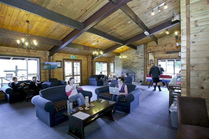 Te Anau Kiwi Park & Motels - dream vacation