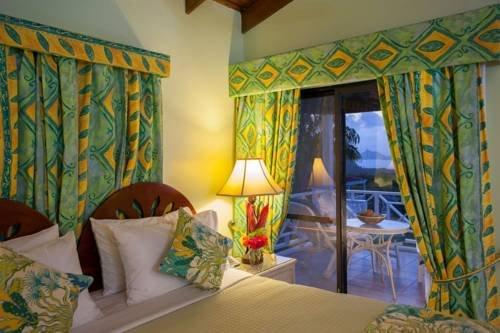 Mount Nevis Hotel and Beach Club - dream vacation