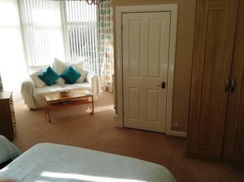 Aberlaw Guest House - dream vacation