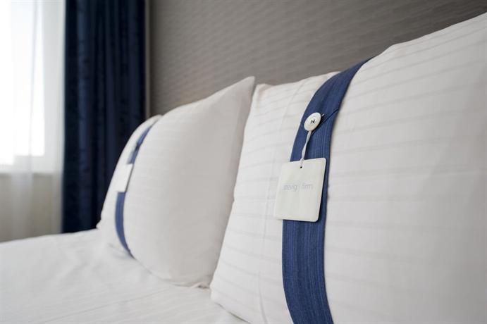 Holiday Inn Express Arnhem - dream vacation