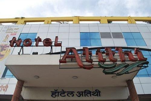 Atithi Hotel Aurangabad - dream vacation