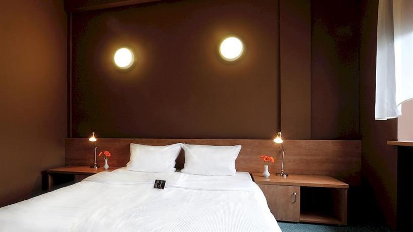 Hotel Diament Stadion Slaski - dream vacation