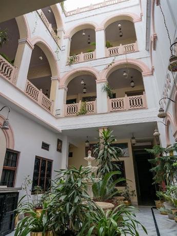 Hotel Kanhaia Haveli - dream vacation
