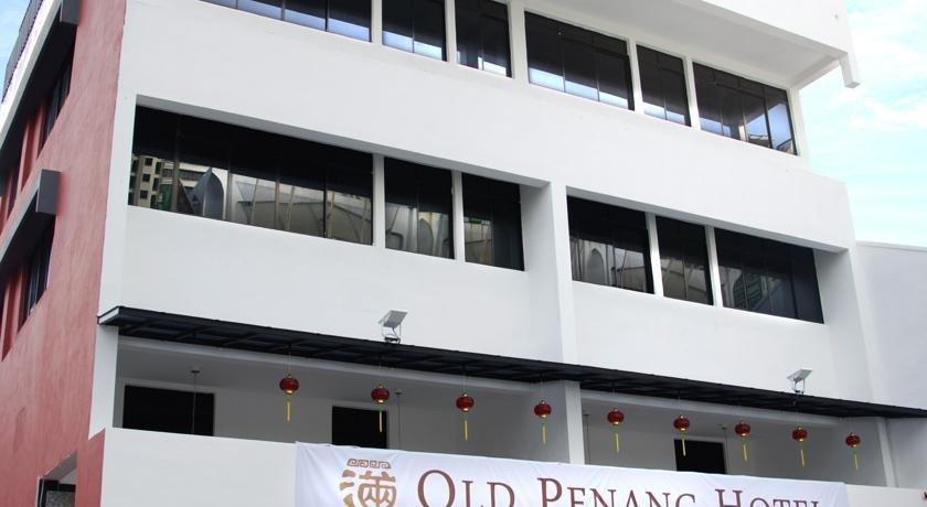 Old Penang Hotel - Penang Times Square - dream vacation