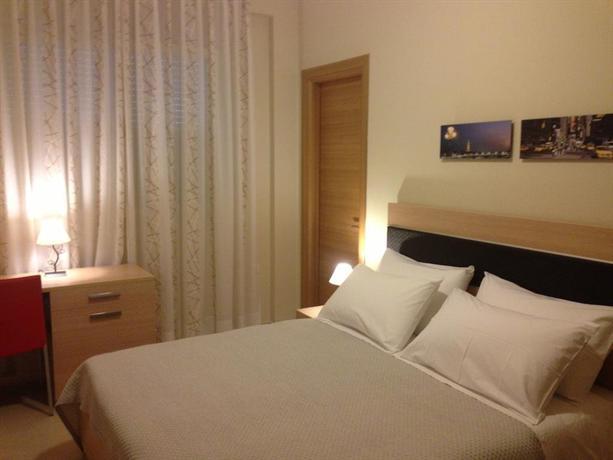 Hotel Oresti Center - dream vacation