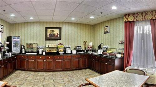 Comfort Inn & Suites Griffin - dream vacation