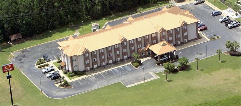 Econo Lodge Inn & Suites Natchitoches - dream vacation