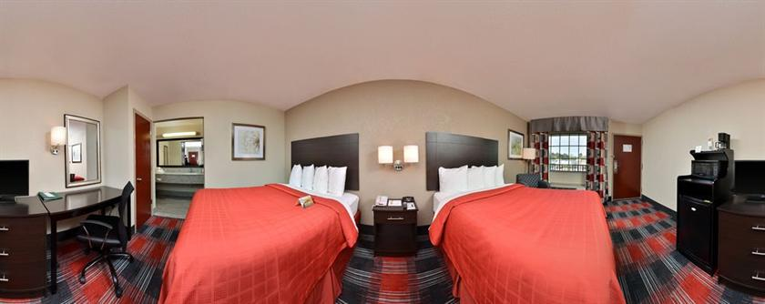 Quality Inn Natchitoches - dream vacation