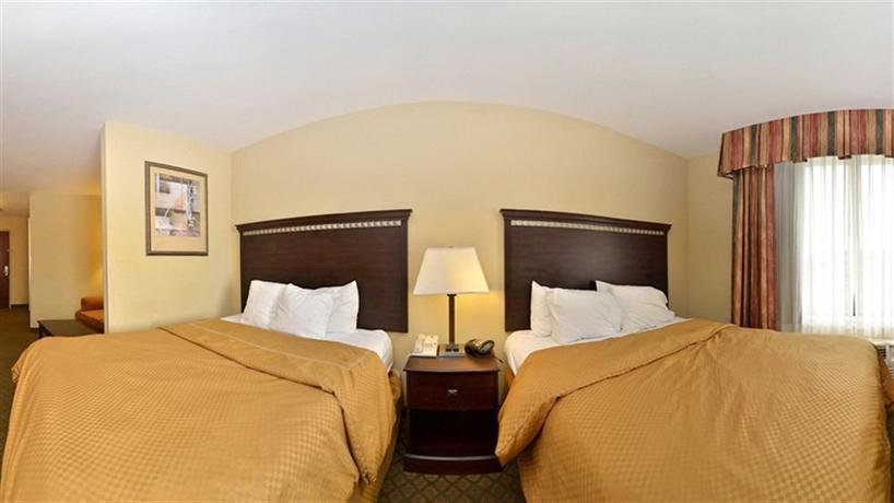 Comfort Suites Tuscaloosa - dream vacation