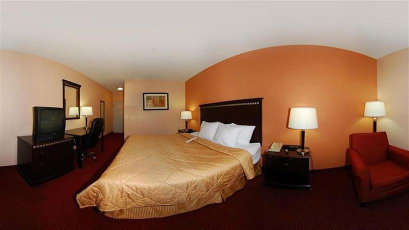 Comfort Inn Lincoln - dream vacation