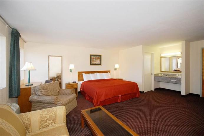Quality Inn Pell City - dream vacation