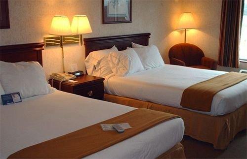 Comfort Inn Demopolis - dream vacation
