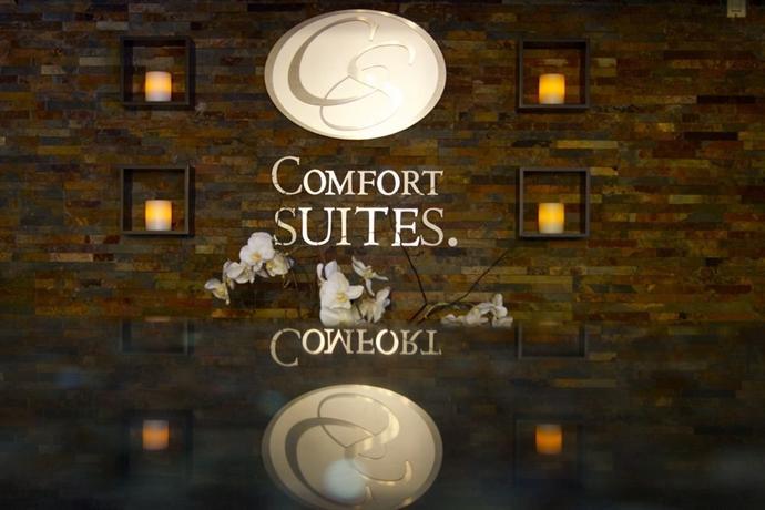 Comfort Suites Denver Tech Center/Englewood - dream vacation