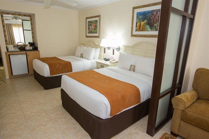 Comfort Suites Paradise Island - dream vacation