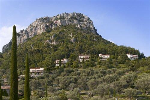 Chateau Saint Martin & Spa Vence - dream vacation