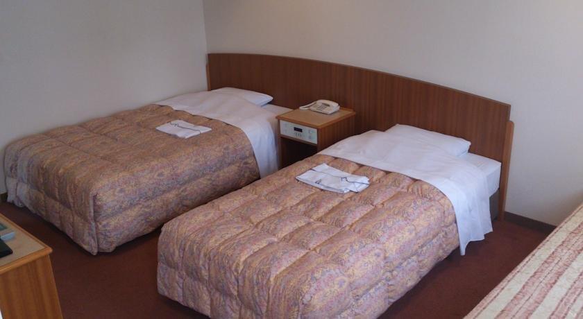 New Kajiwara - dream vacation