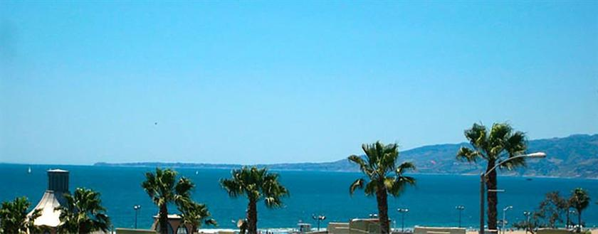 Ocean Lodge Hotel - dream vacation