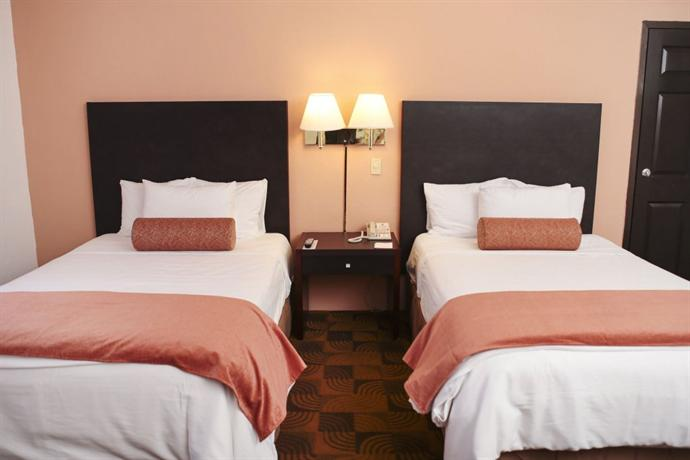 Quality Inn Nuevo Laredo - dream vacation