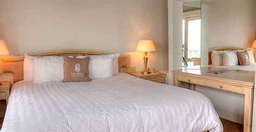 Las Rosas Hotel & Spa - dream vacation