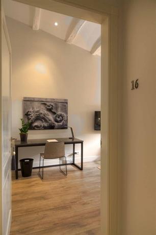 Boutique Hotel Calatrava - dream vacation