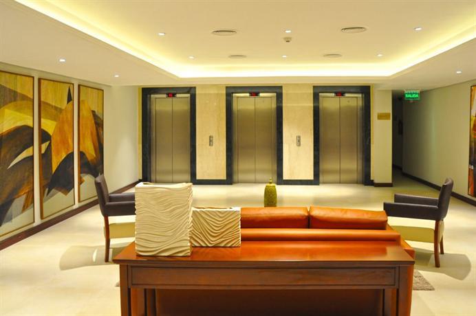 Amerian Hotel Casino Carlos V - dream vacation