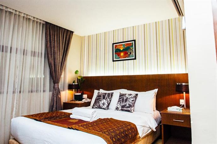 Hotel Darul Makmur - dream vacation