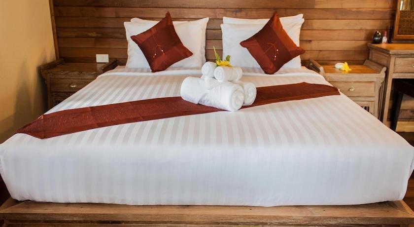 Chaipura Resort - dream vacation