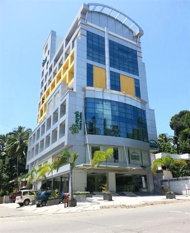 Biverah Hotel & Suites - dream vacation